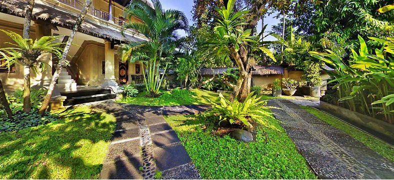 Bali Agung Village 3 Seminyak Indonesia Compare Hotel Rates